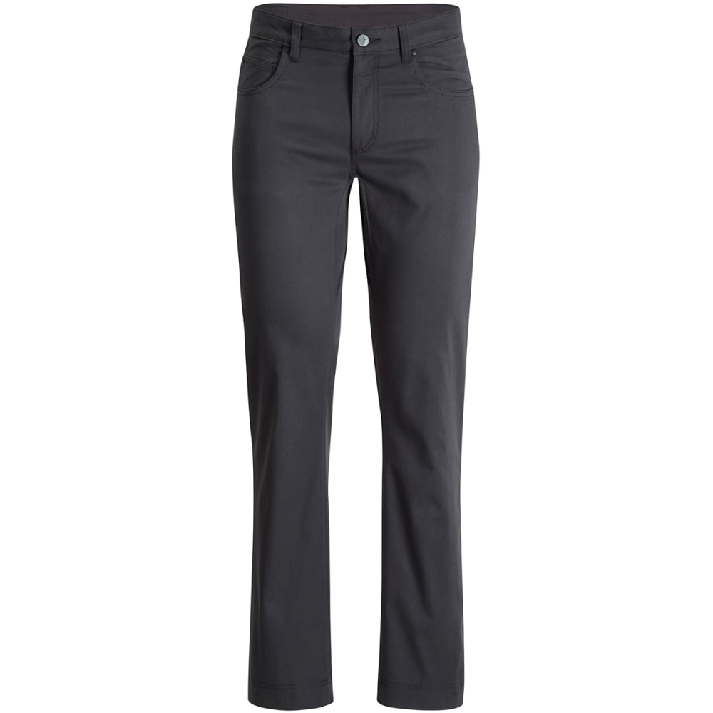 BLACK DIAMOND Men's Stretch Font Pants - SLATE