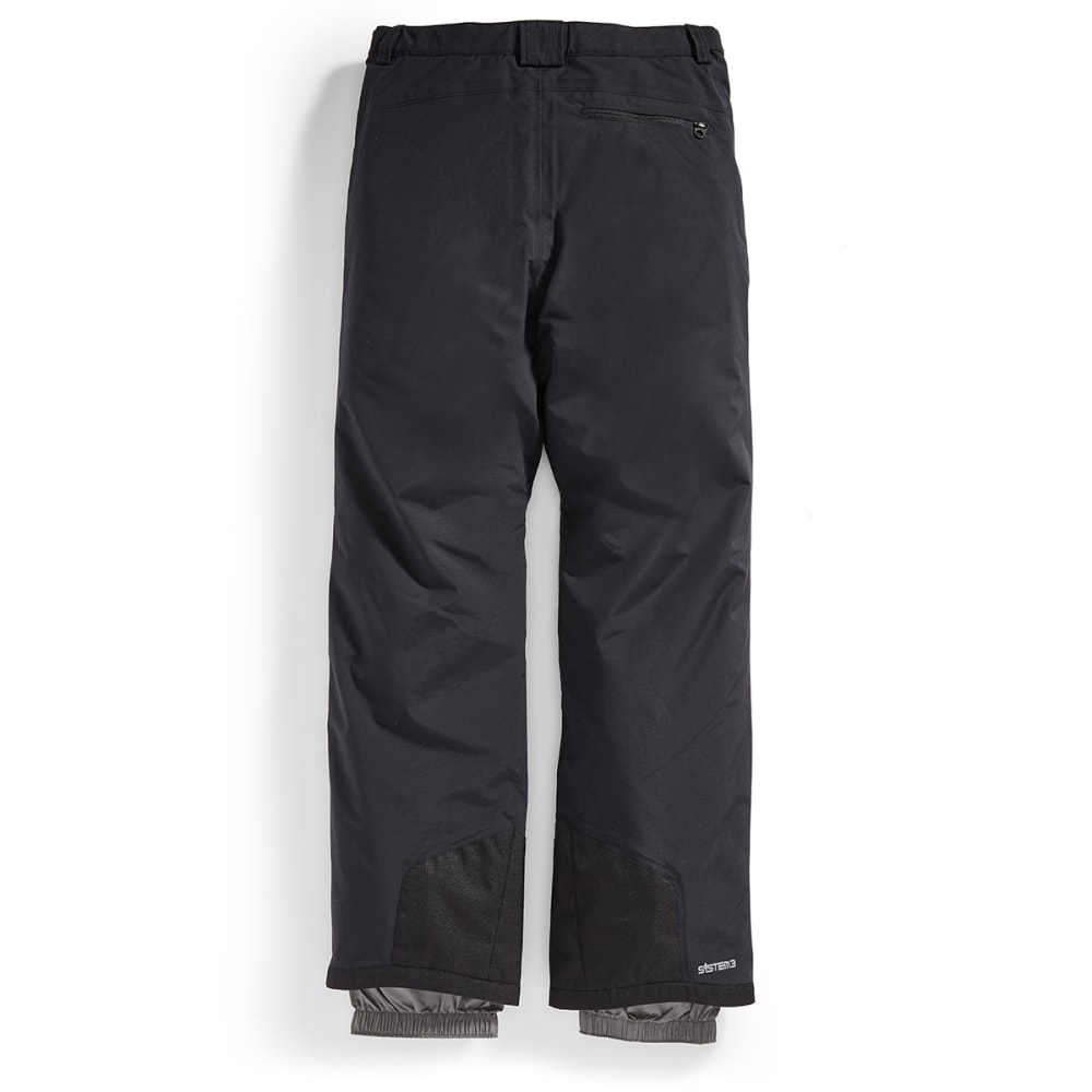 EMS® Kids' Freescape Insulated Pants - BLACK
