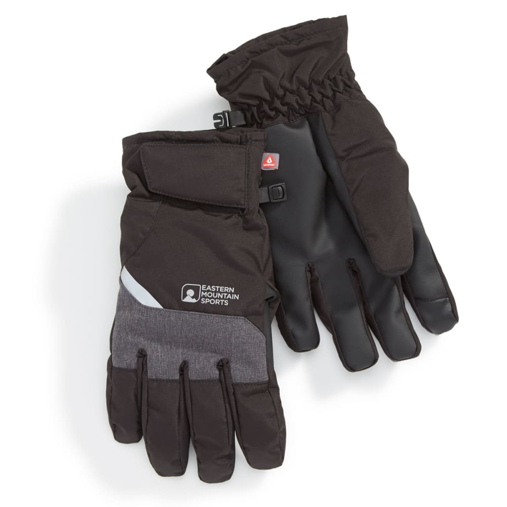 EMS® Men's Elevation Gloves - BLACK