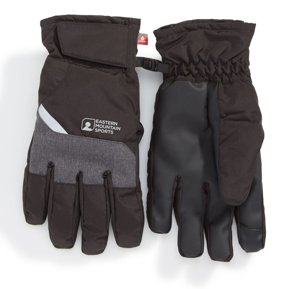 EMS® Men's Elevation Gloves - BLACK