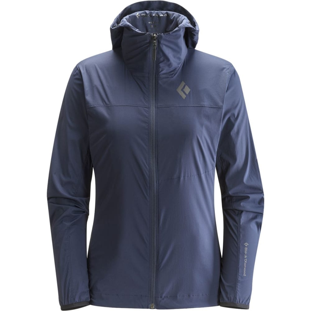 BLACK DIAMOND Women's Alpine Start Hoody - CAPTAIN