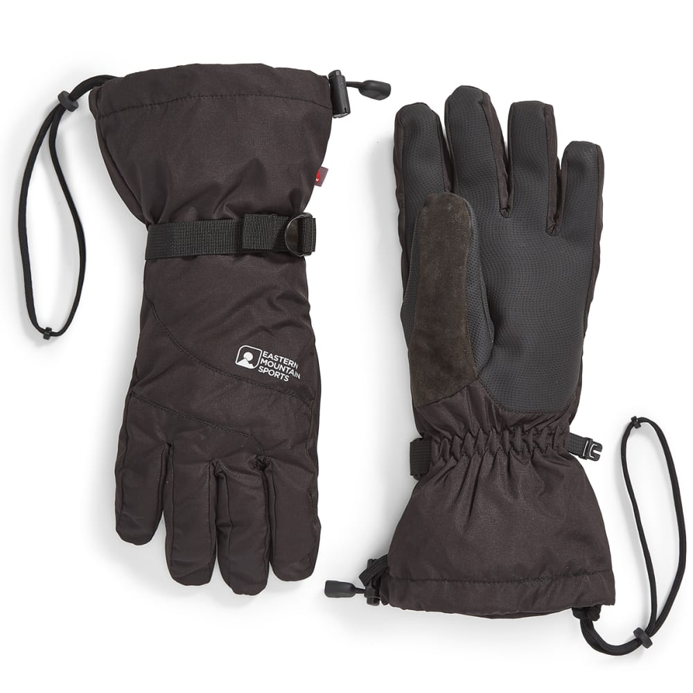 EMS® Men's Altitude 3-in-1 Gloves - BLACK