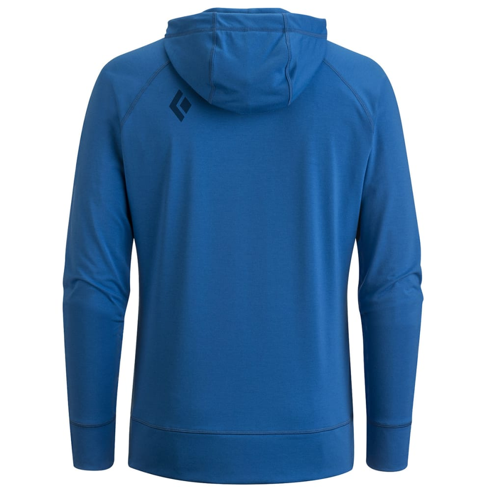 BLACK DIAMOND Men's Dawn Wall Hoody - POWELL