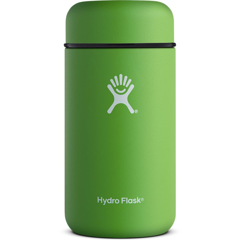 HYDRO FLASK Food Flask, 18 oz., Kiwi - KIWI
