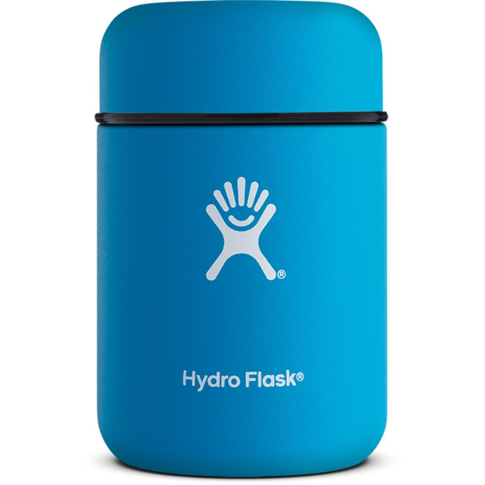 HYDRO FLASK Food Flask, 12 oz., Pacific - PACIFIC