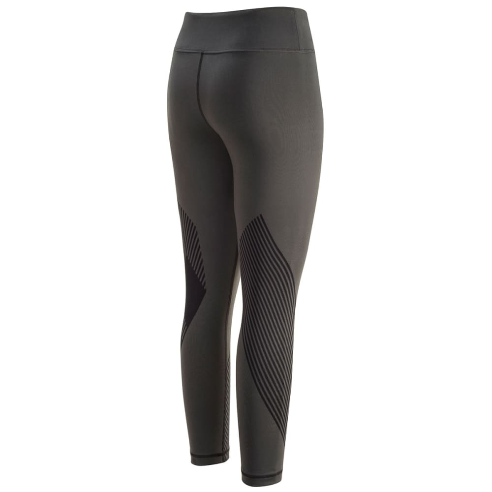 BLACK DIAMOND Women's Equinox Capris - SLATE