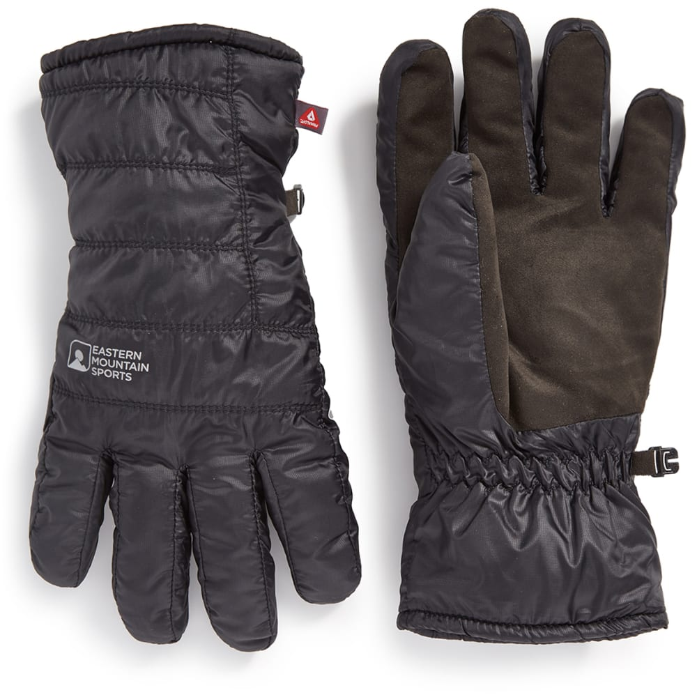 EMS Men's Mercury Gloves - BLACK