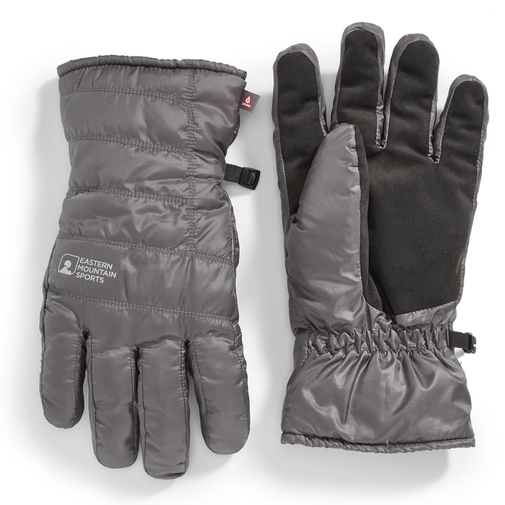 EMS® Men's Mercury Gloves - PEWTER/MACAW