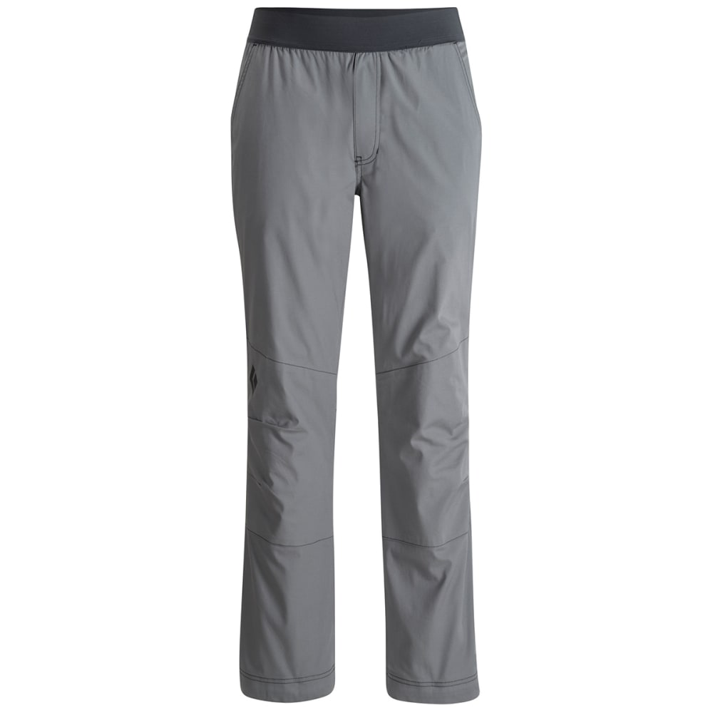 BLACK DIAMOND Men's Notion Pants - NICKEL