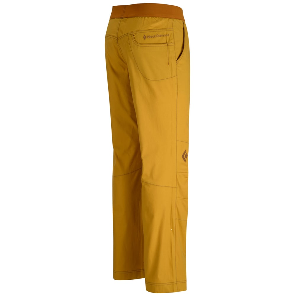 BLACK DIAMOND Men's Notion Pants - GOLD