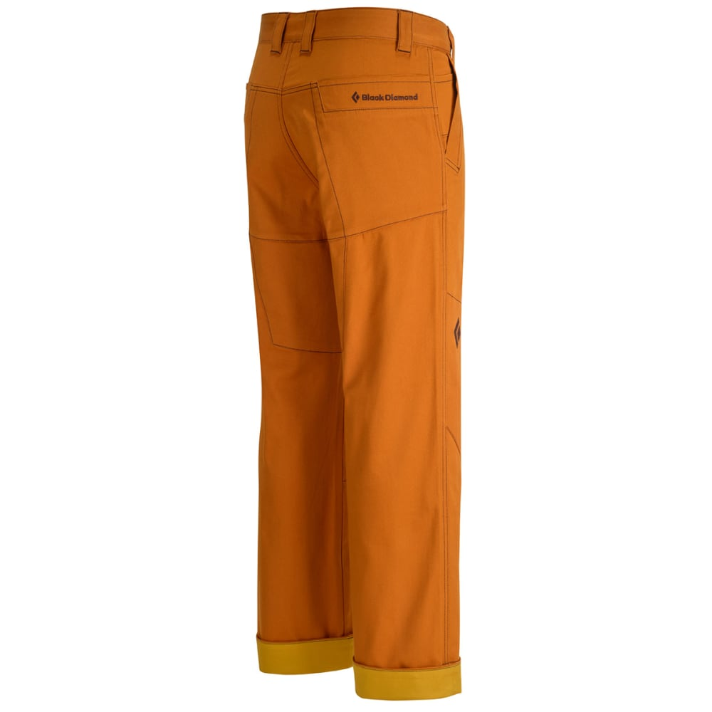 BLACK DIAMOND Men's Dogma Pants - COPPER