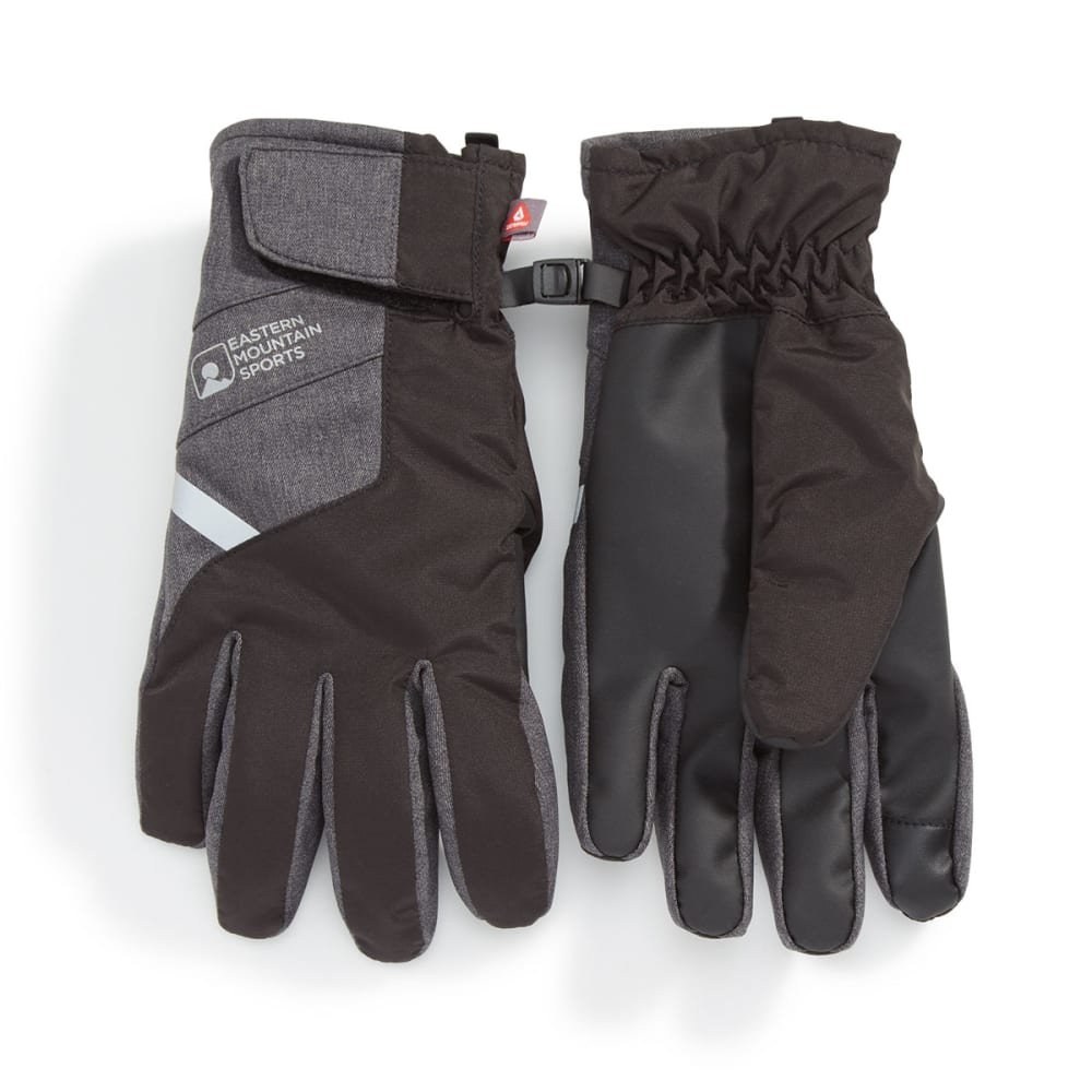 EMS Women's Elevation Gloves - BLACK