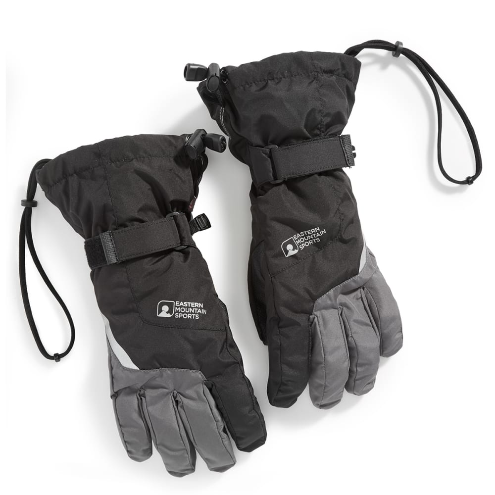 EMS Women's Altitude 3-in-1 Gloves - BLACK
