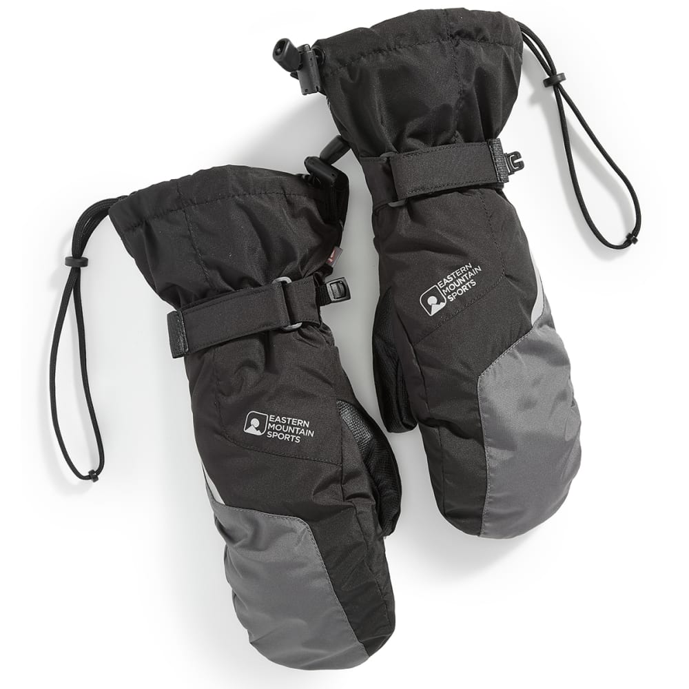 EMS® Women's Altitude 3-in-1 Mittens - BLACK