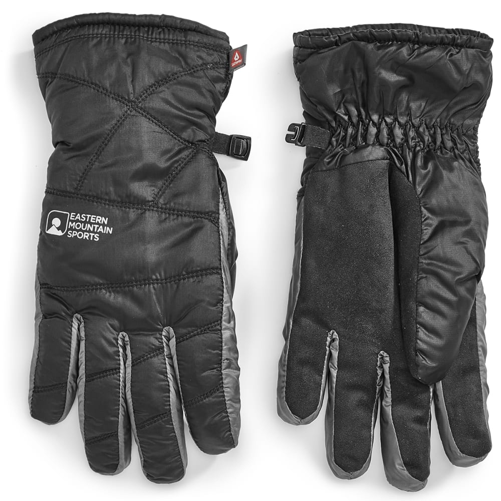 EMS® Women's Mercury Glove - BLACK/PEWTER