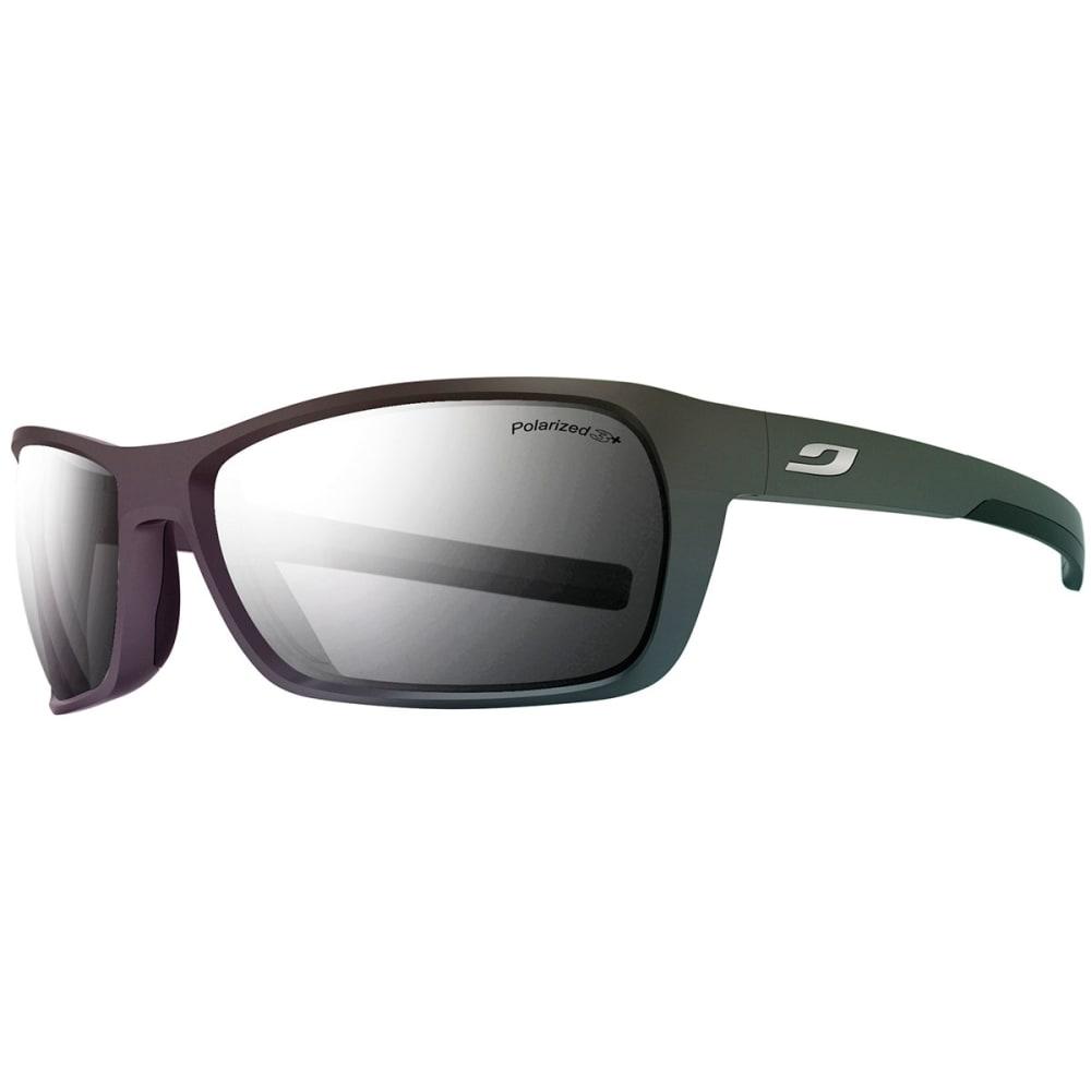 JULBO Blast Polarized 3+ Sunglasses - BLACK