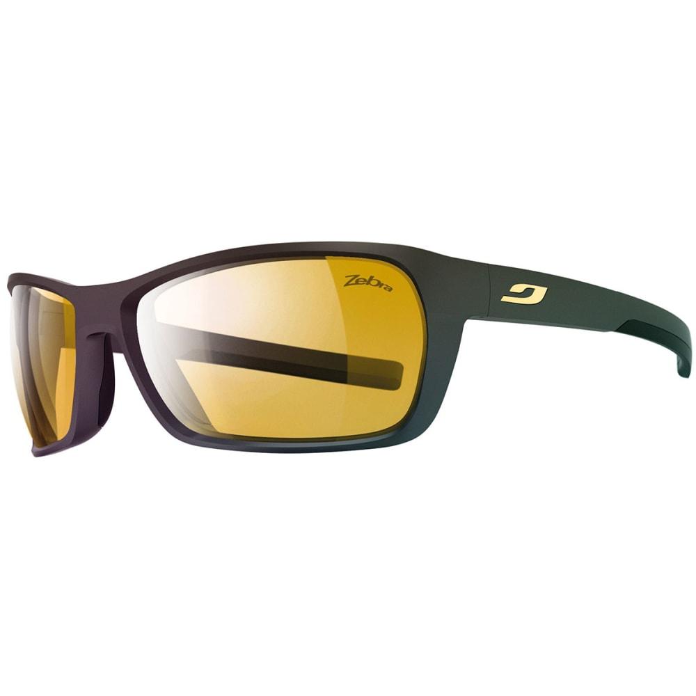 JULBO Blast Zebra Sunglasses - BLACK