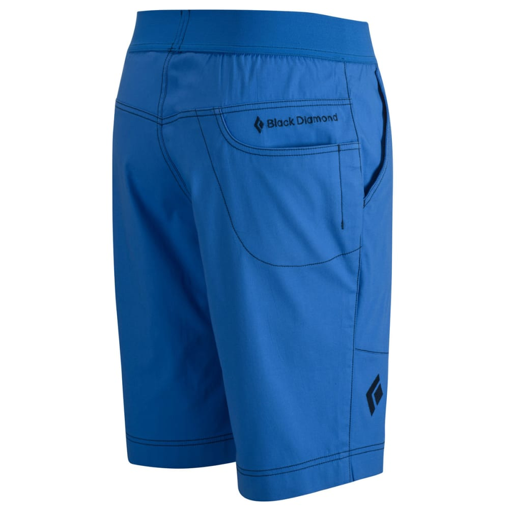 BLACK DIAMOND Men's Notion Shorts - POWELL