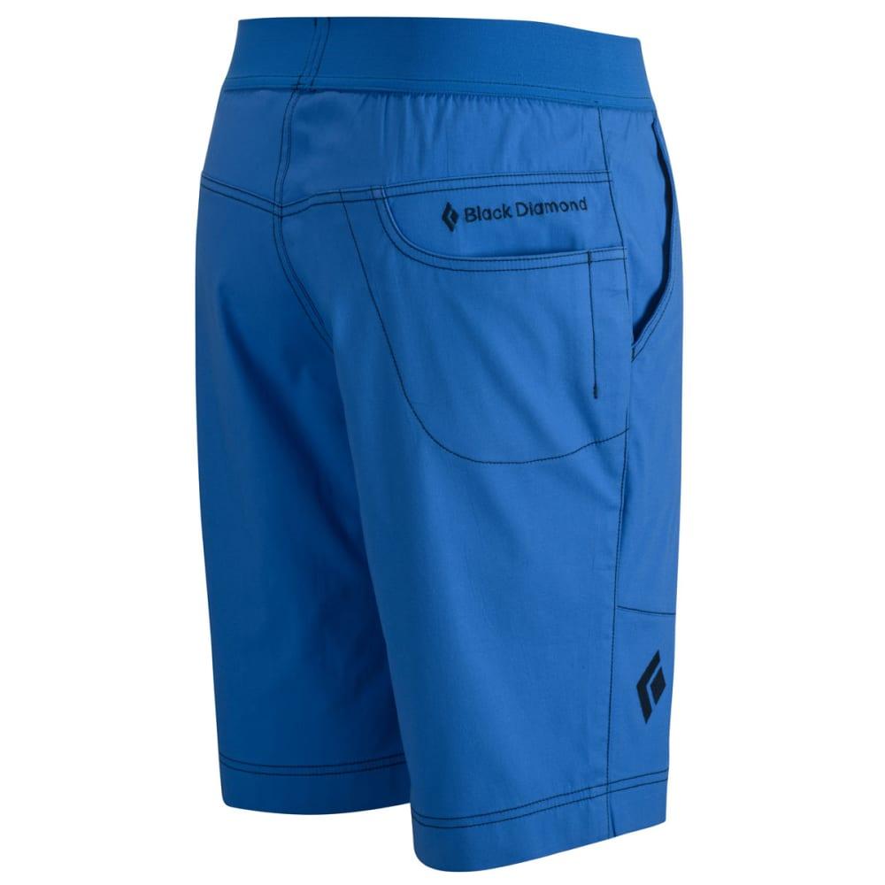 BLACK DIAMOND Men's Notion Shorts - POWELL