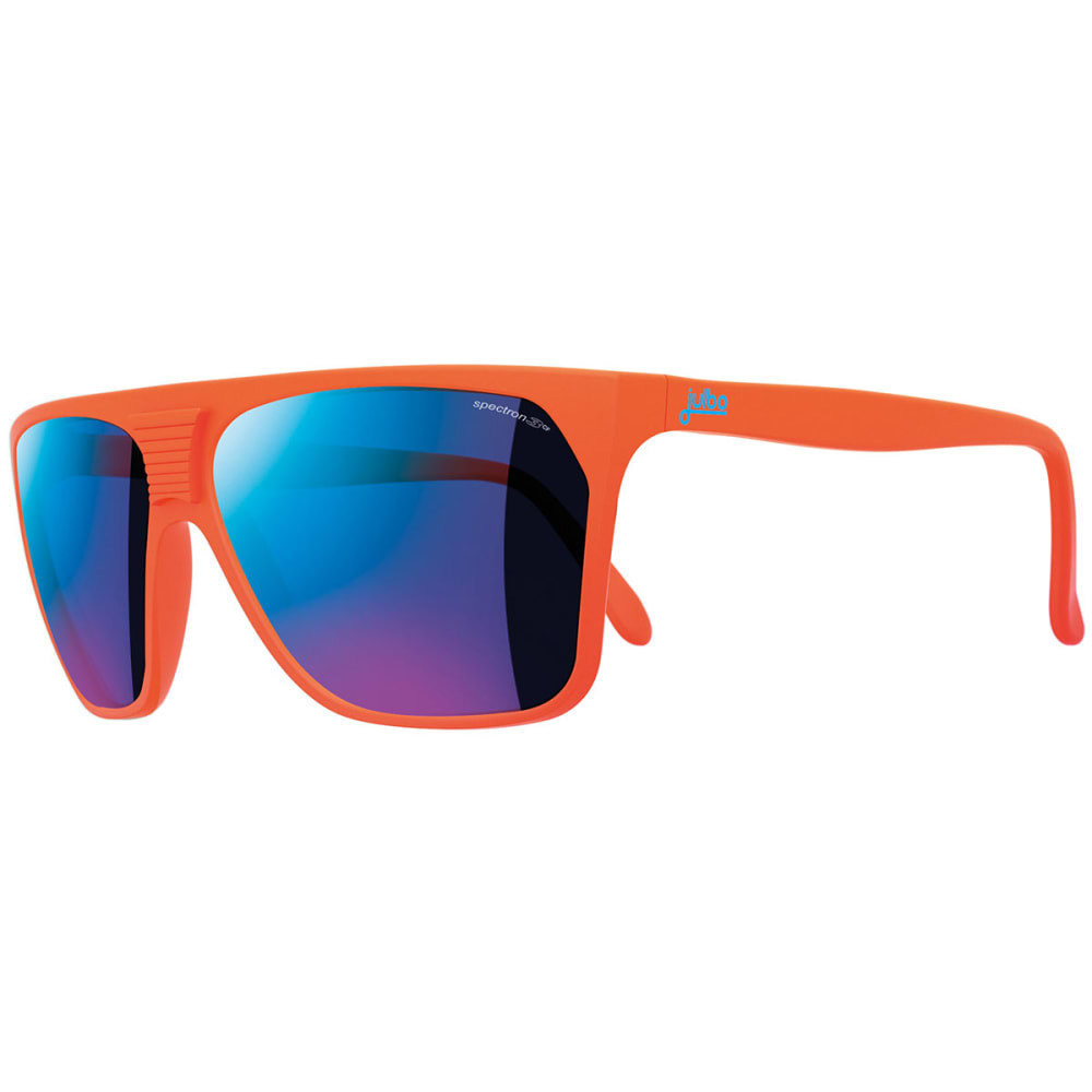 JULBO Cortina Spectron 3 CF Sunglasses, Orange - MATTE ORANGE