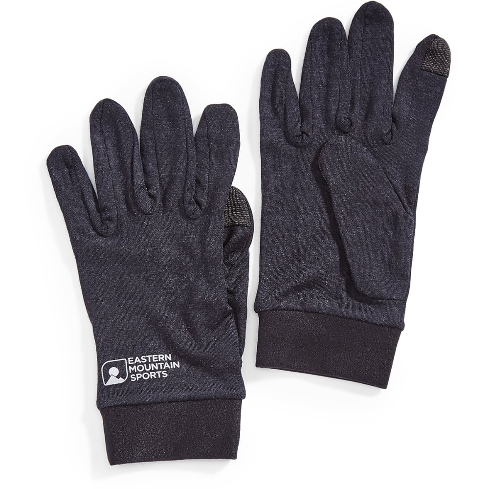 EMS® Journey Liner Glove - BLACK