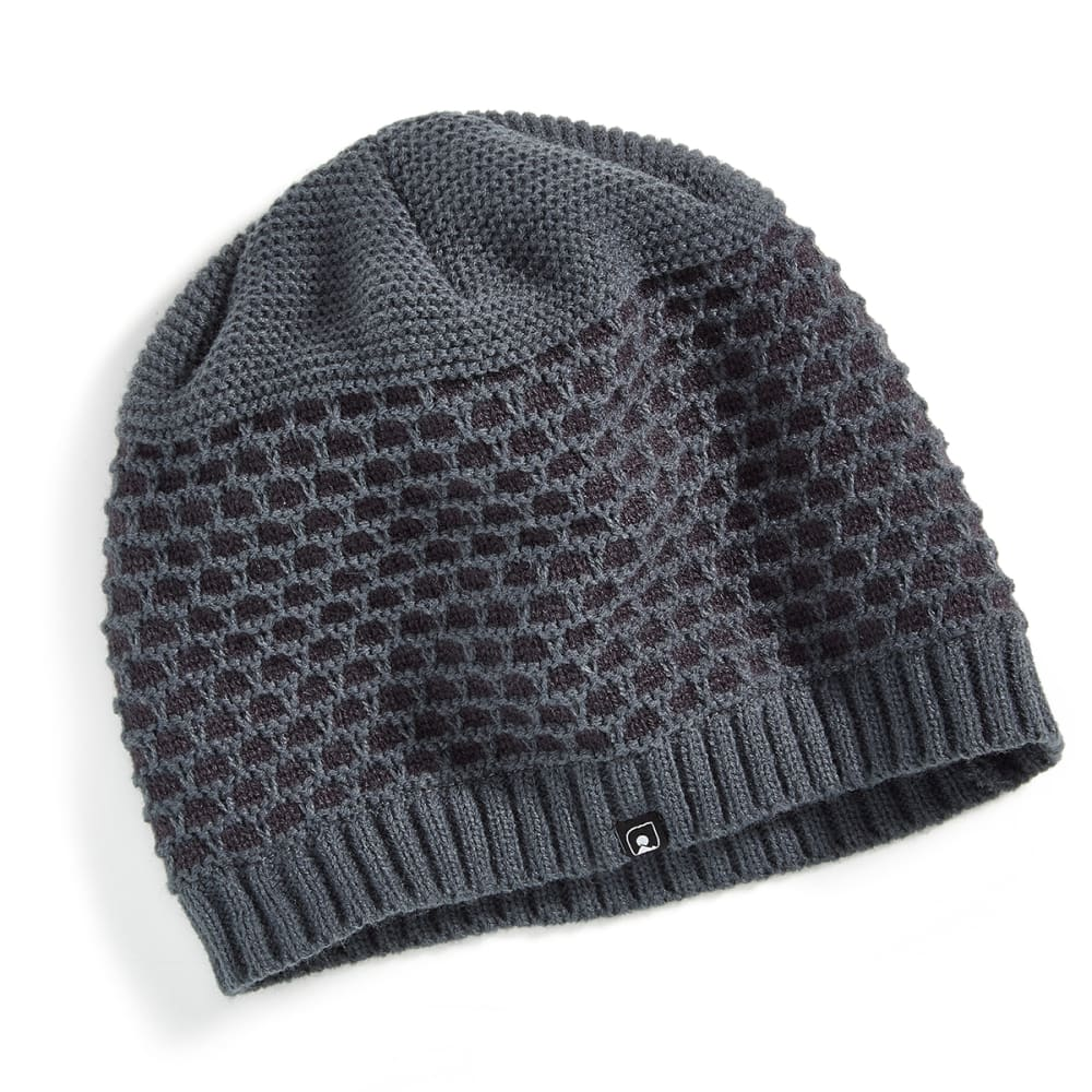 EMS® Journey Lined Beanie - TURBULENCE