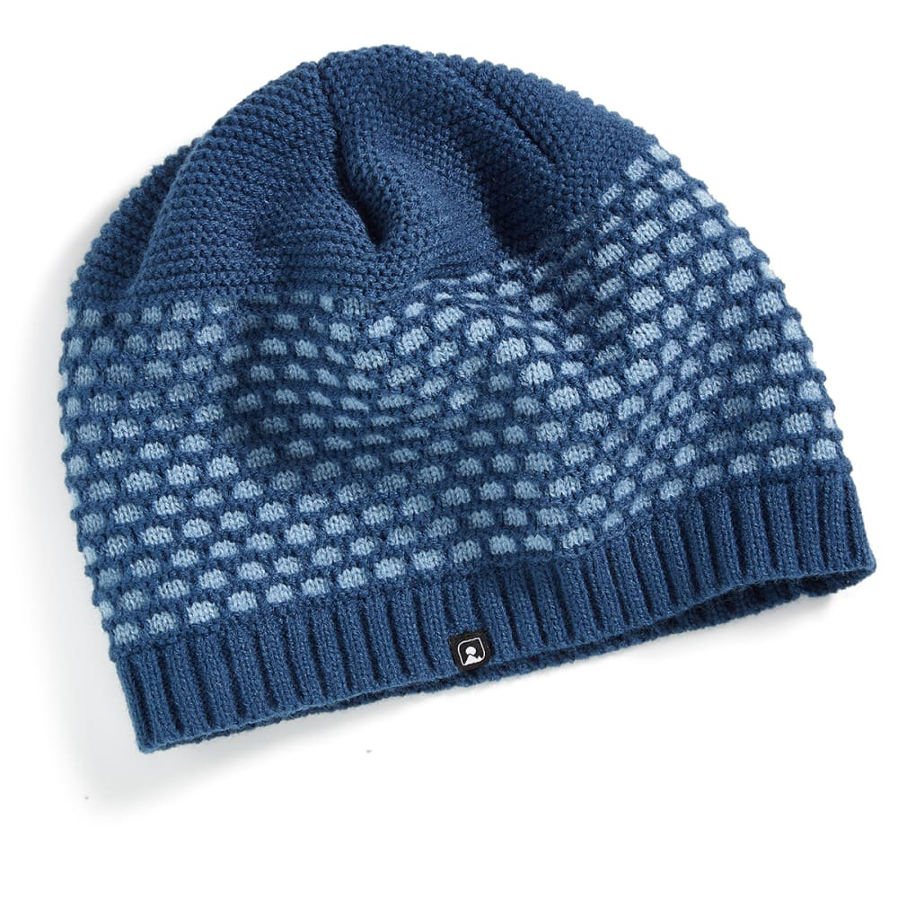 EMS® Journey Lined Beanie - ENSIGN BLUE