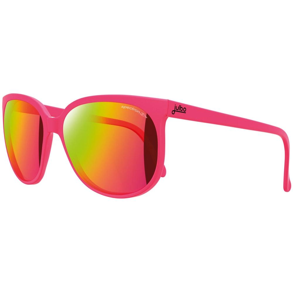JULBO Megeve Spectron 3 CF Sunglasses, Matte Pink - MATTE PINK