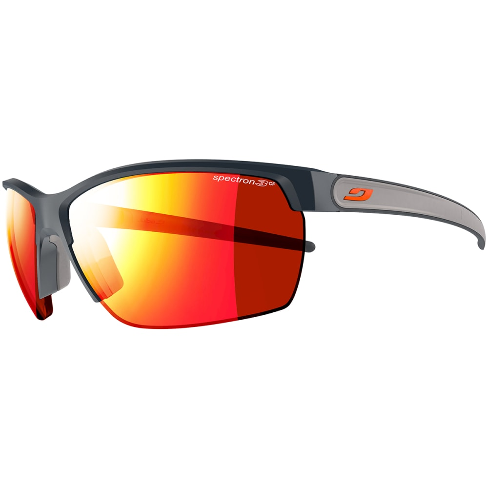 JULBO Zephyr Sunglasses - Blue/Gray