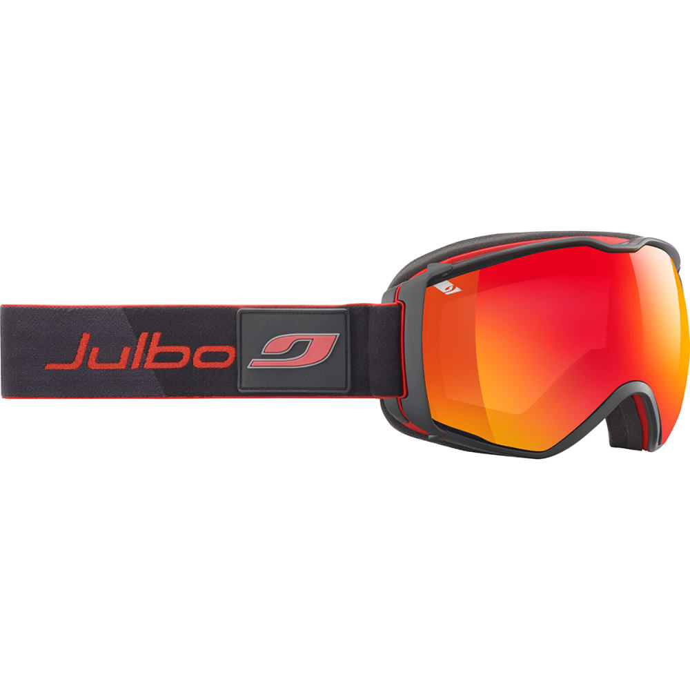 JULBO Airflux Goggles - RED/BLACK