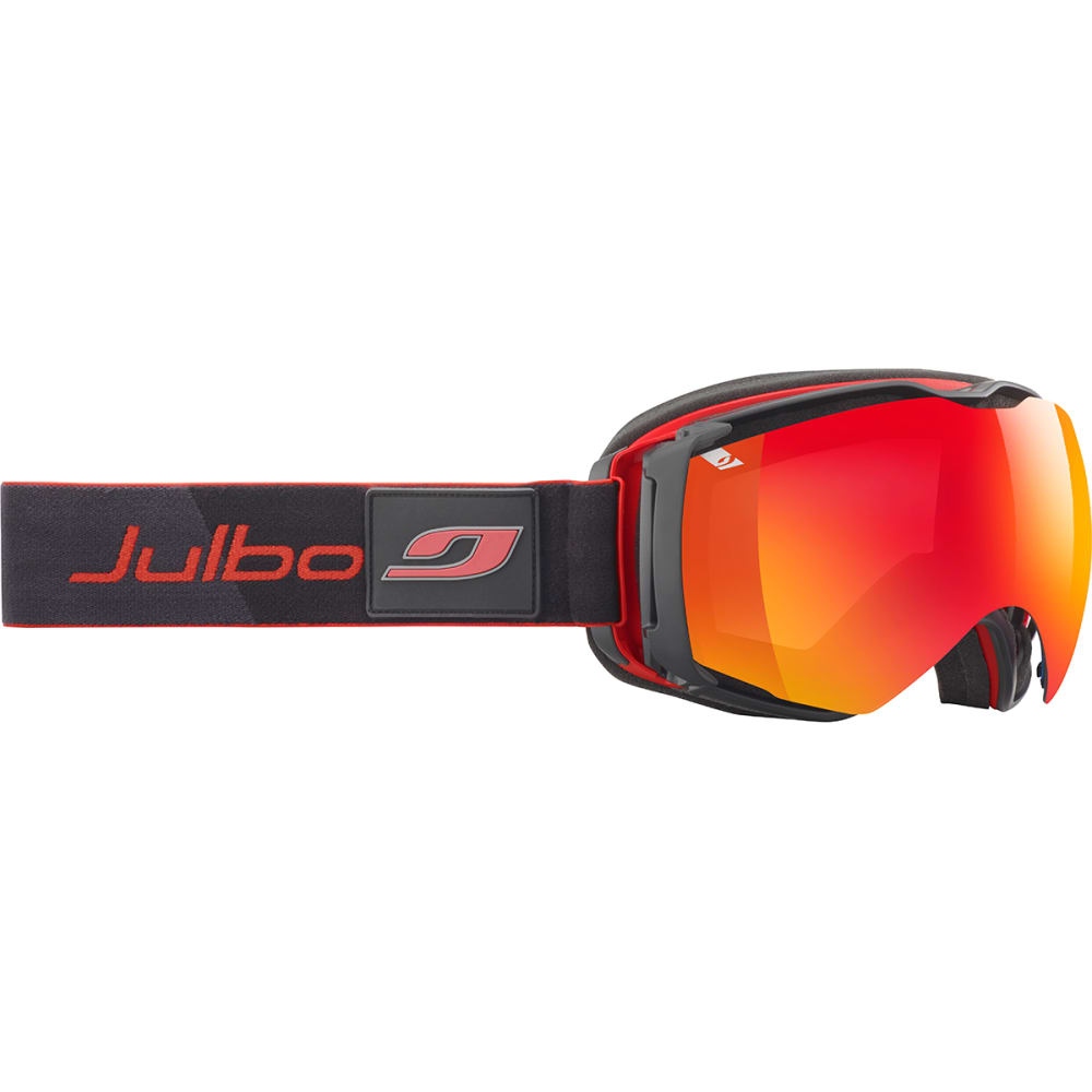 JULBO Airflux Goggles - RED/BLACK