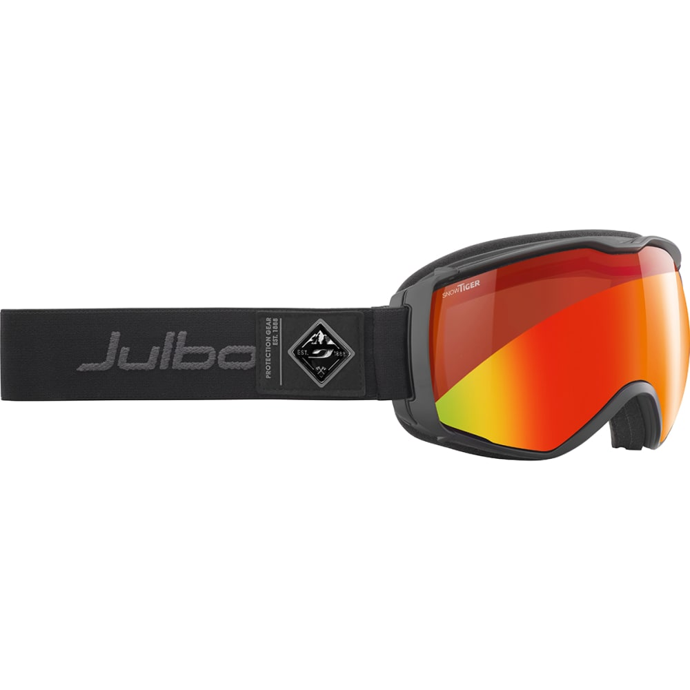 JULBO Aerospace Goggles - BLACK/GREY