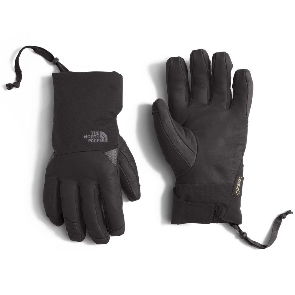 THE NORTH FACE Men's Patrol Gloves - JK3-TNF BLK