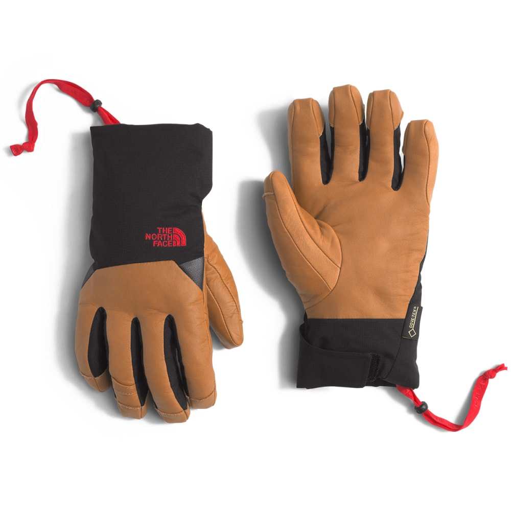 THE NORTH FACE Men's Patrol Gloves - KW7-KHAKI
