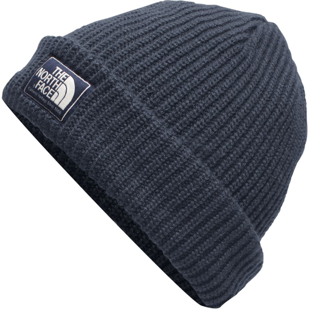 THE NORTH FACE Men's Salty Dog Beanie - H2G-URBAN NAVY