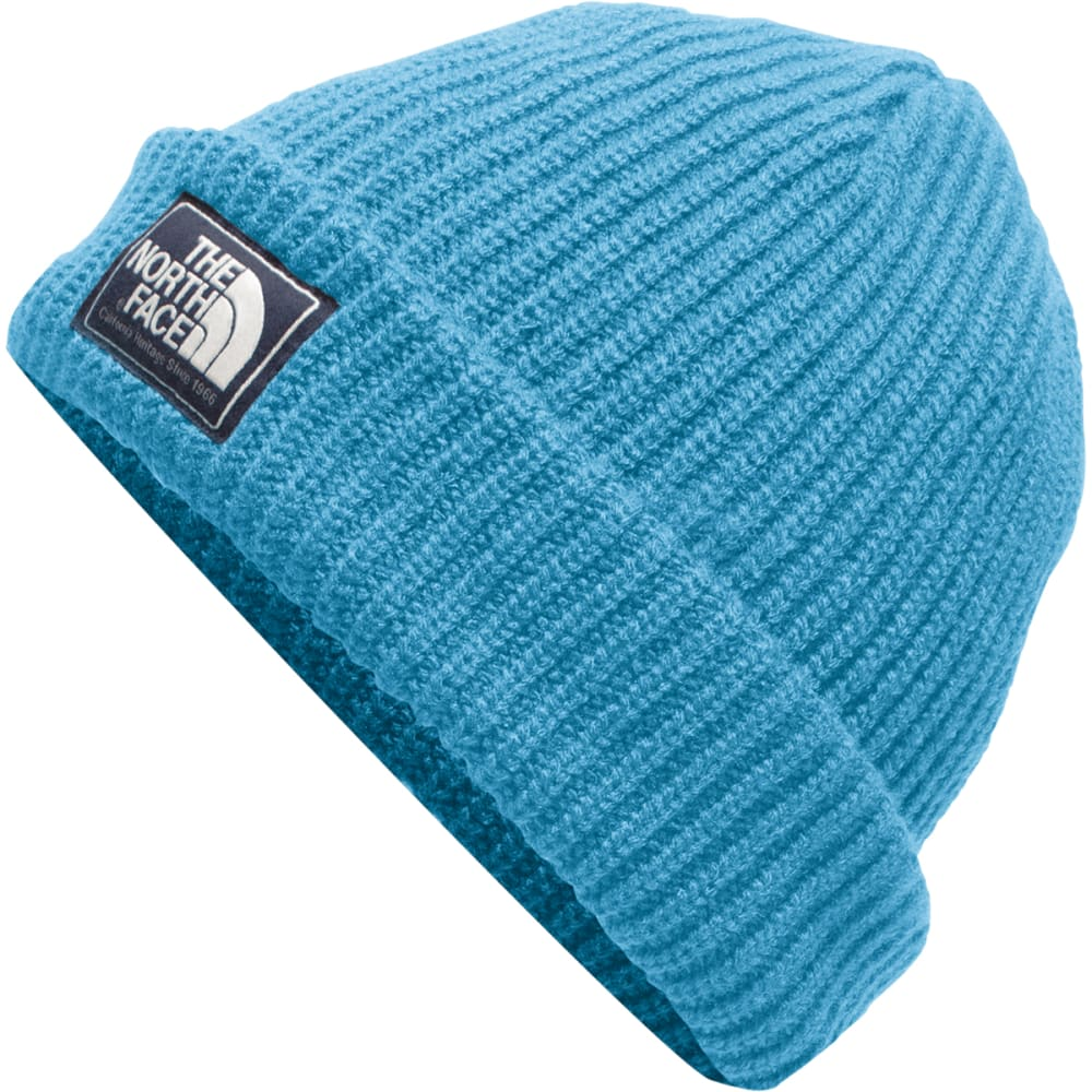 THE NORTH FACE Men's Salty Dog Beanie - M19- BANFF BLUE
