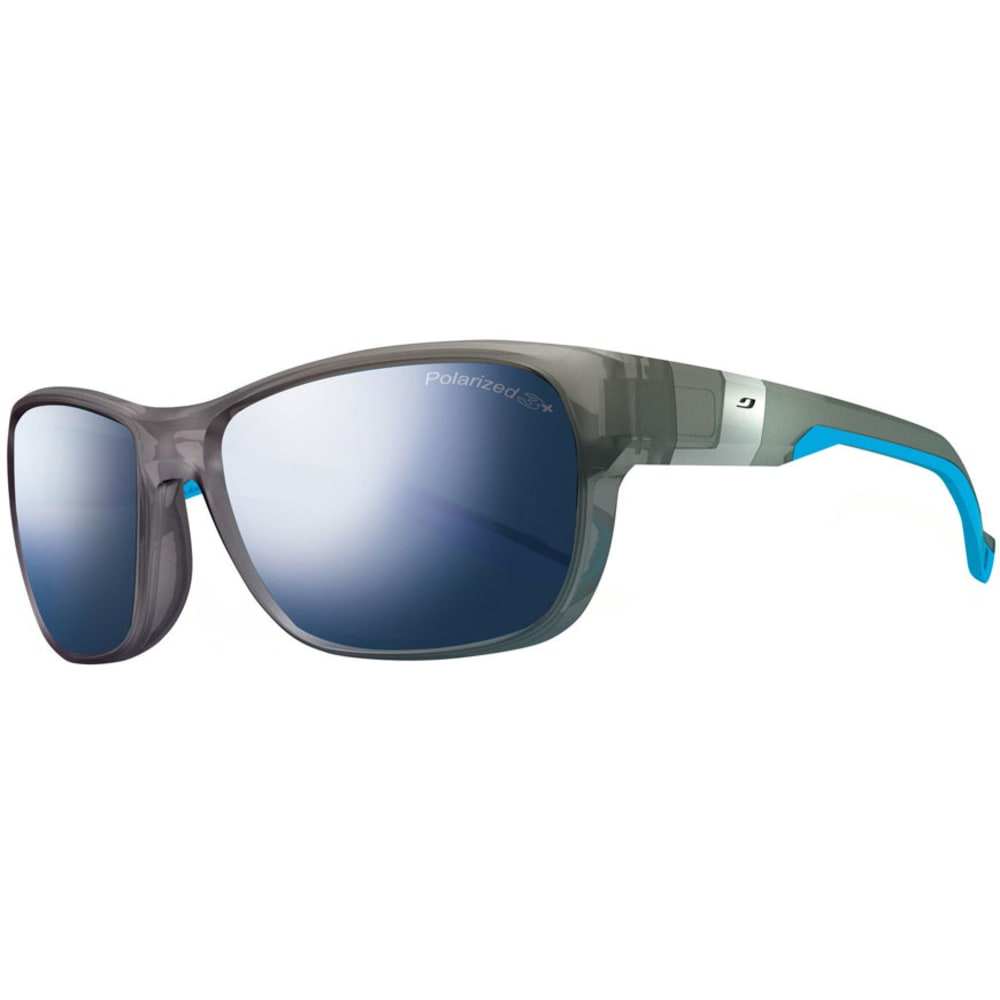 JULBO Coast Polarized 3+ Sunglasses - GRAY/BLUE