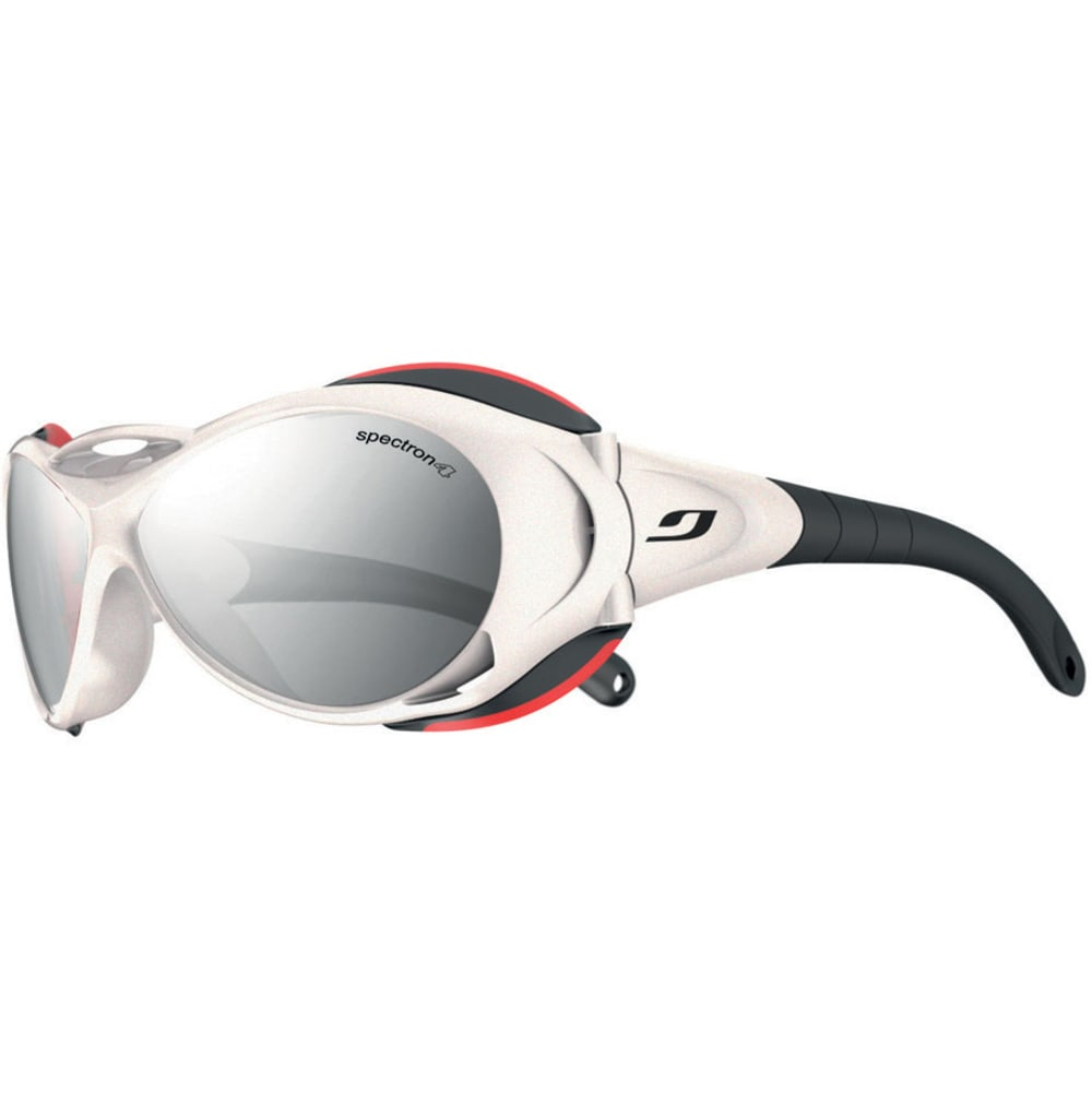 JULBO Explorer Spectron 4 Sunglasses - WHITE