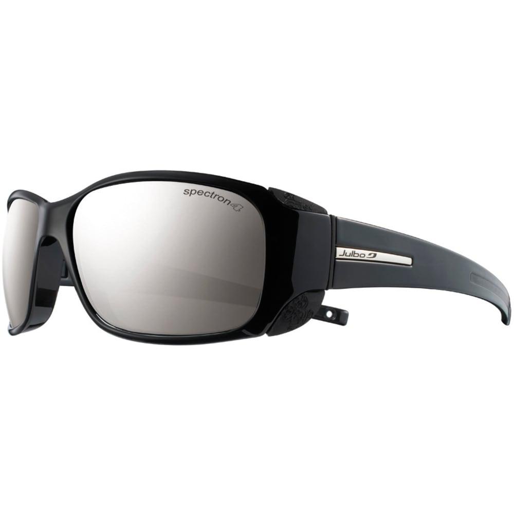 JULBO Women's MonteRosa Spectron 4 Sunglasses - BLACK/BLACK