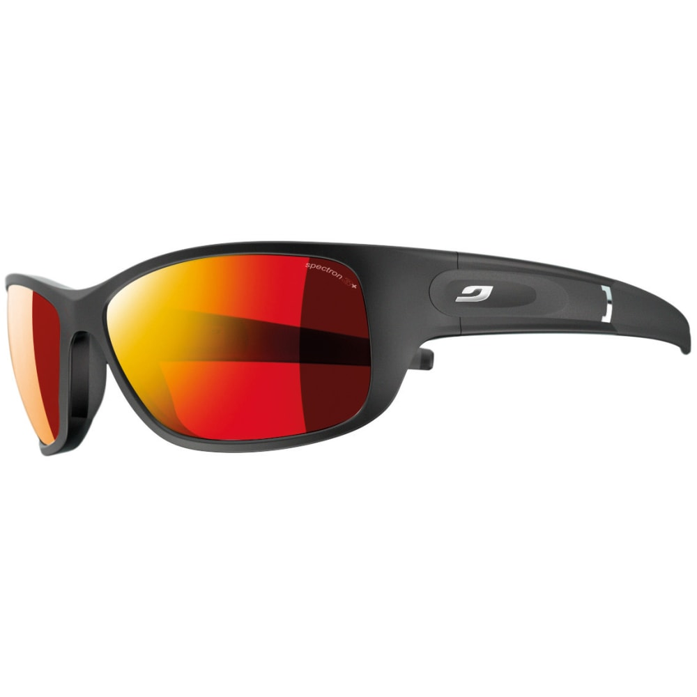 JULBO Stony Spectron 3 CF Sunglasses, Black - BLACK