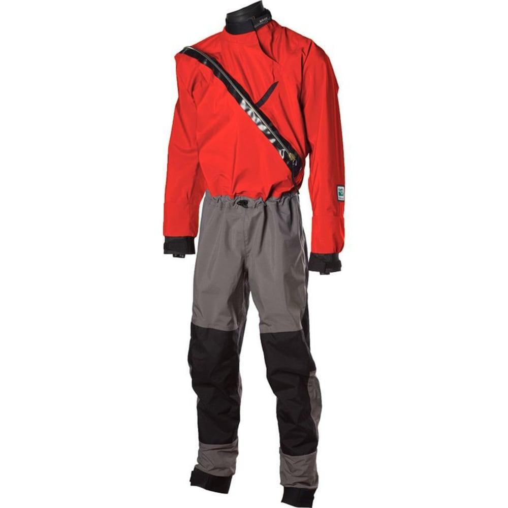 KOKATAT Men's GORE-TEX Front Entry Drysuit - CHILI