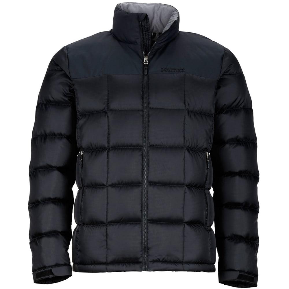 MARMOT Men's Greenridge Jacket - 001-BLACK
