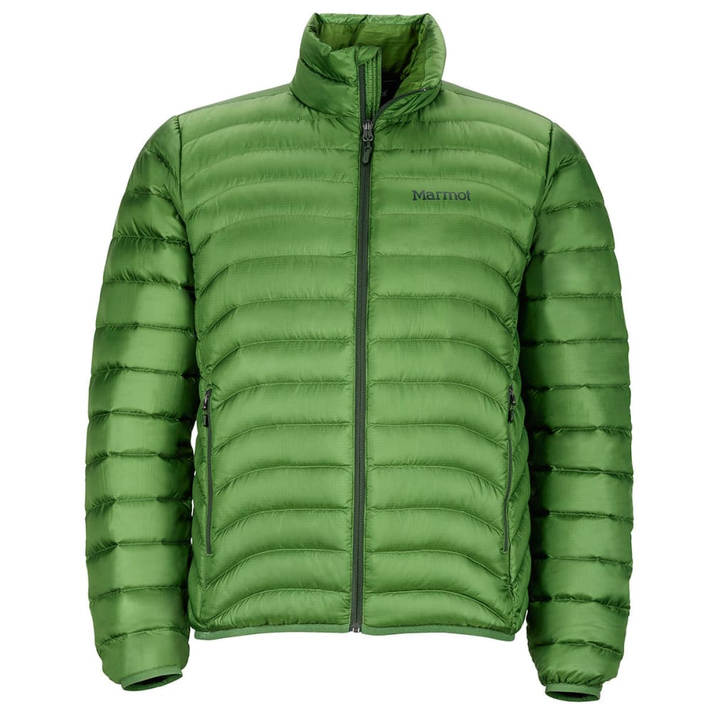 MARMOT Men's Tullus Jacket - 4805-ALPINE GREEN