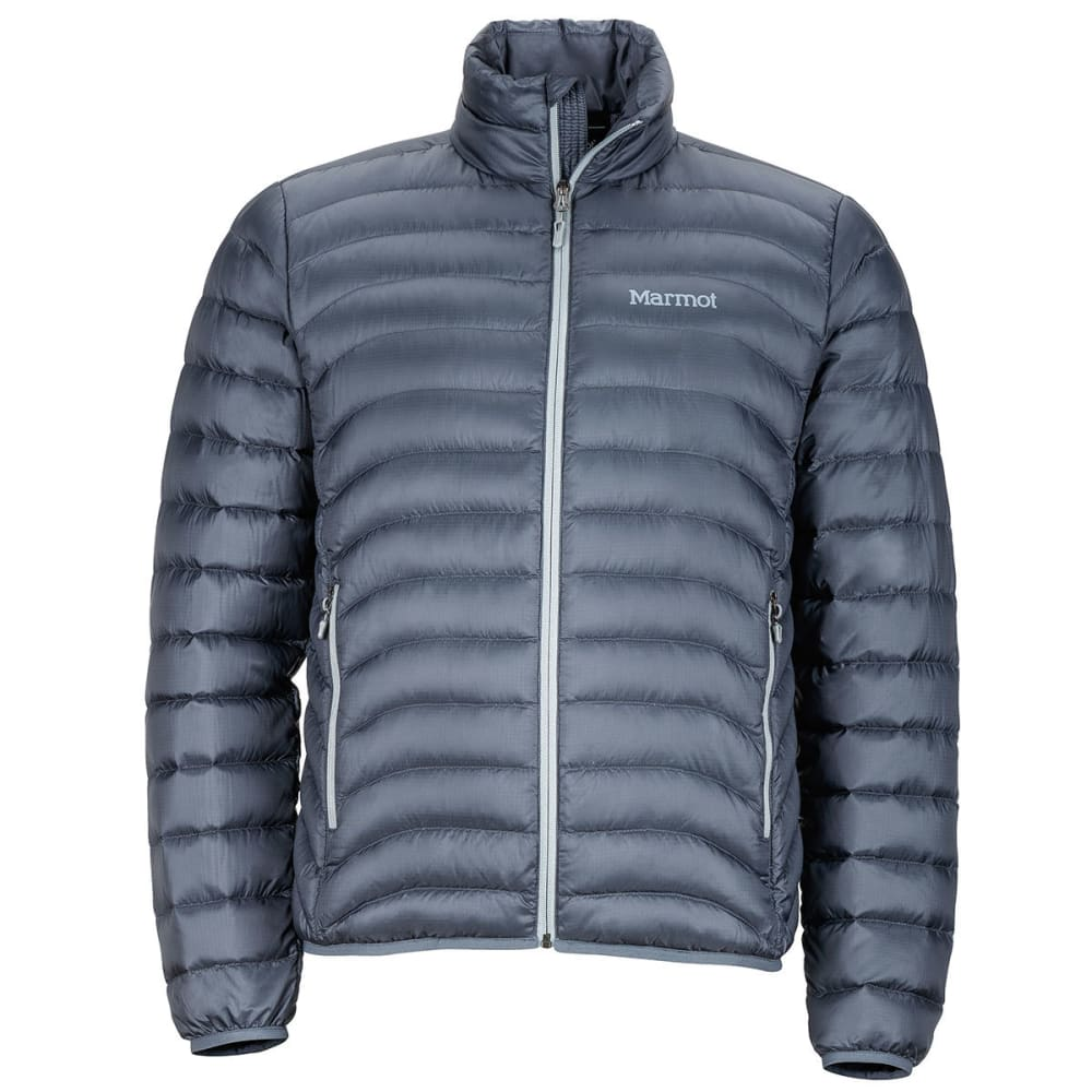 MARMOT Men's Tullus Jacket - 1515-STEEL ONYX