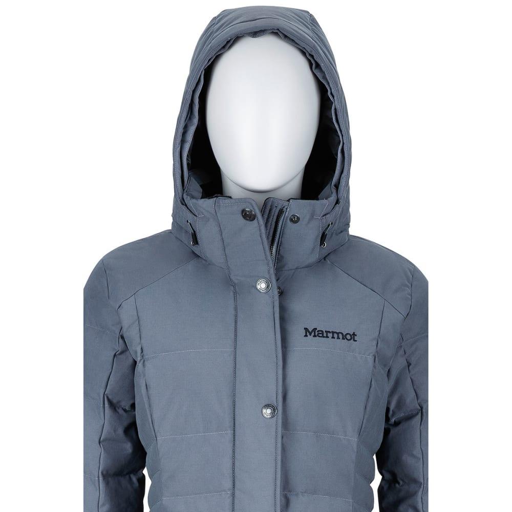 MARMOT Women's Clarehall Jacket - 1515-STEEL ONYX