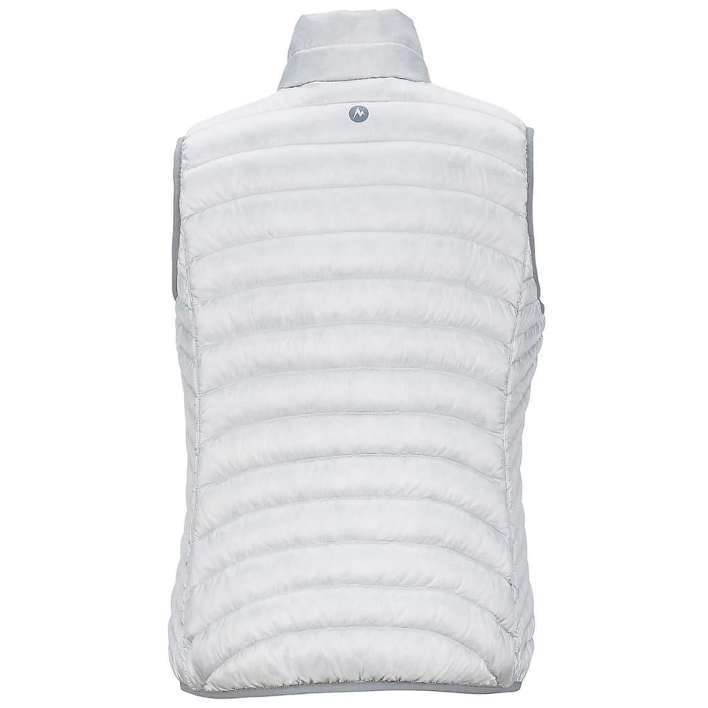 MARMOT Women's Aruna Vest - 1128-GLACIER GREY