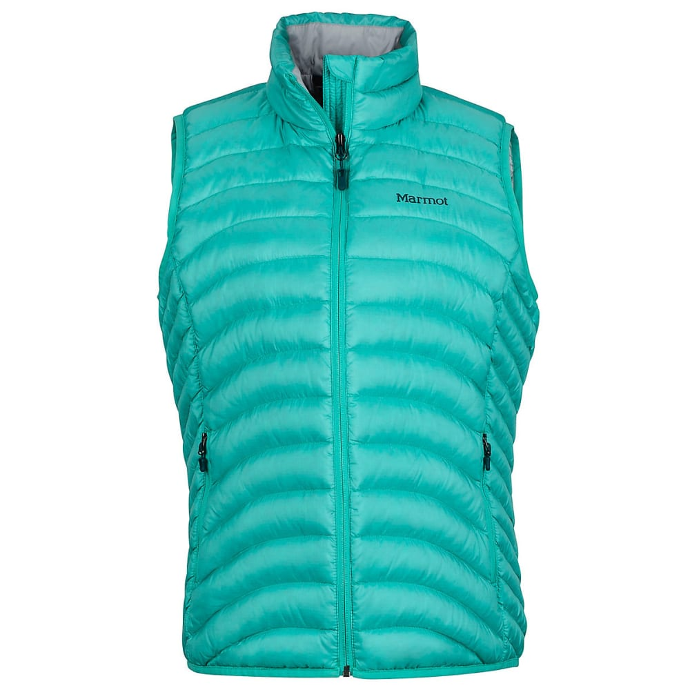 MARMOT Women's Aruna Vest - 3799-WATERFALL