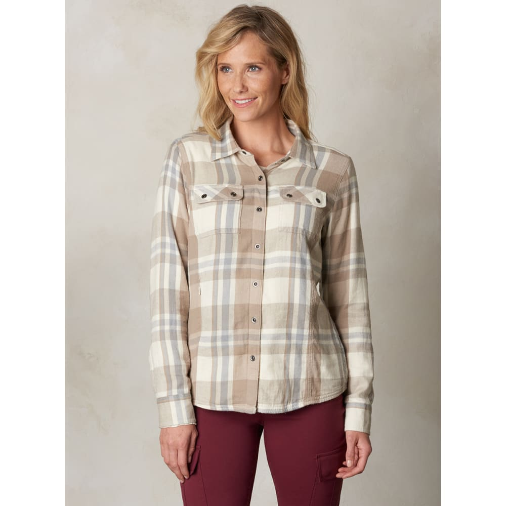 PRANA Women's Bridget Top - WINTER