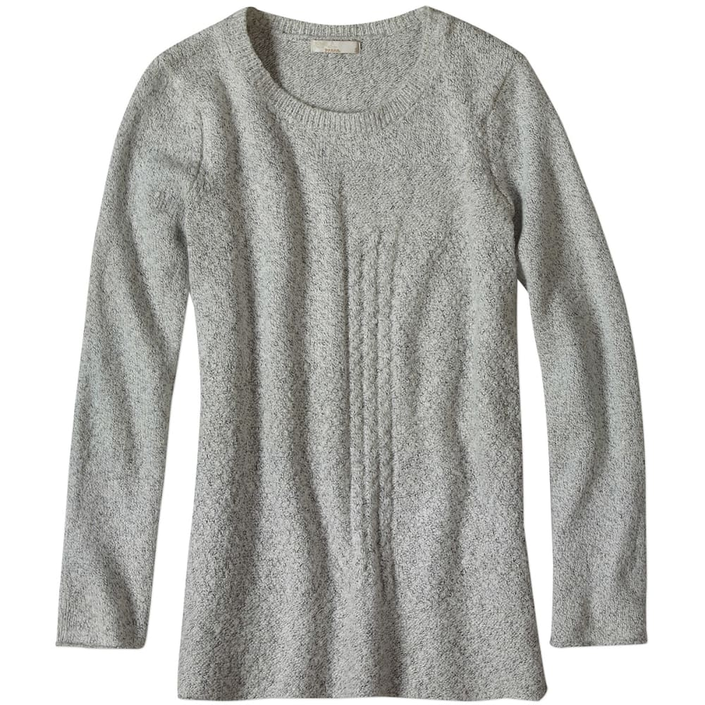 PRANA Women's Nolan Tunic Sweater - WINTER