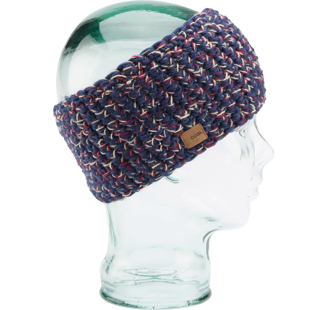 COAL Peters Headband - NAVY